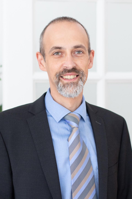 Mag. Jürgen Steinhauser