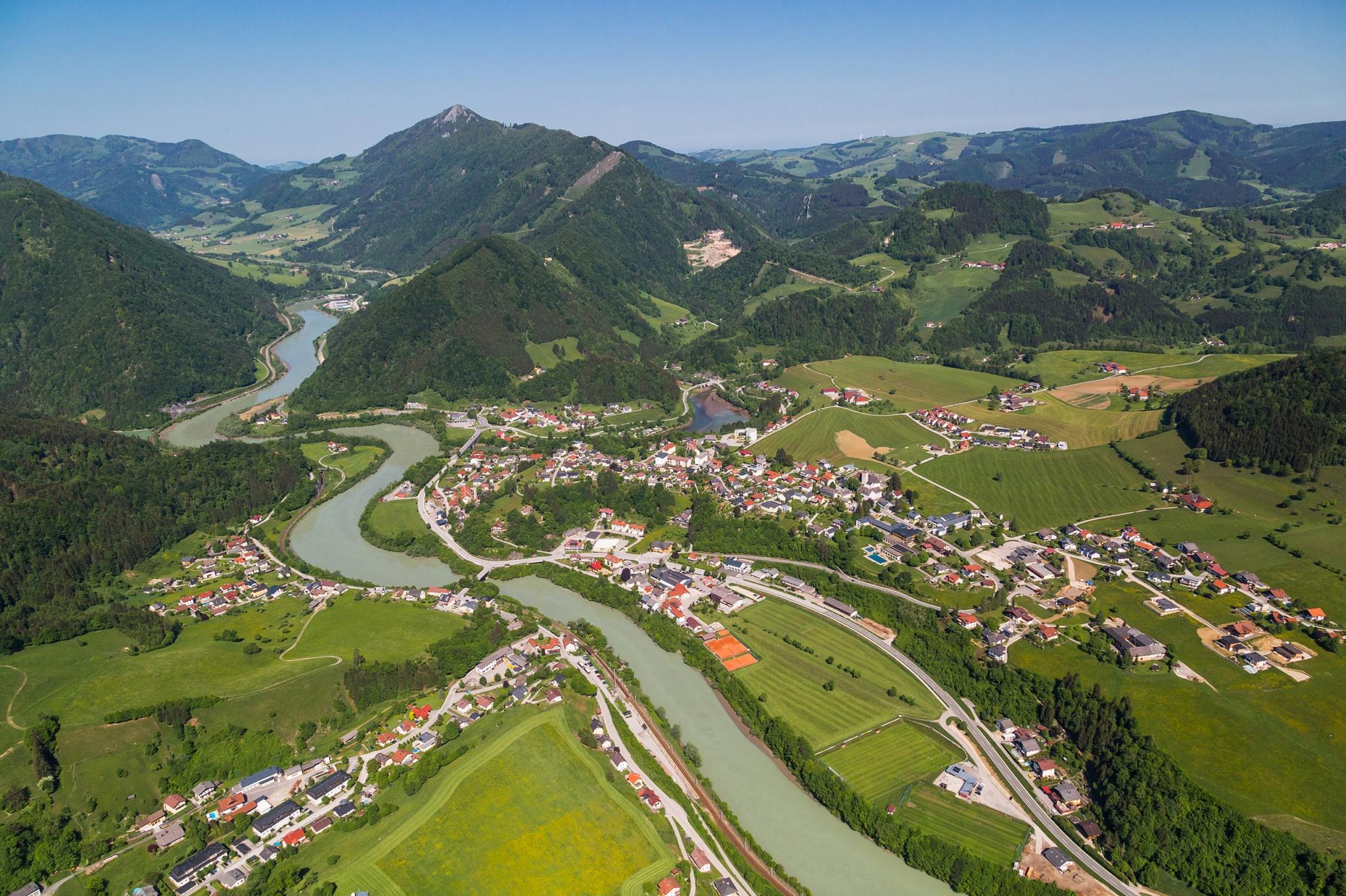 Gemeinde Großraming